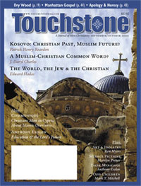 Dont Miss the New Issue of Touchstone