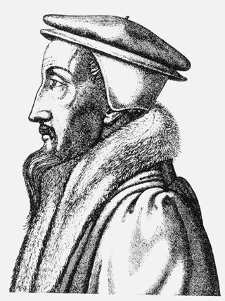 Reformation Day Reflections on Calvin and Calvinism