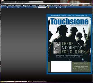 Read Touchstone Online