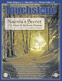 coverdec07 Secret of Narnia Revealed