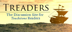 treadersbanner New Touchstone Readers Site